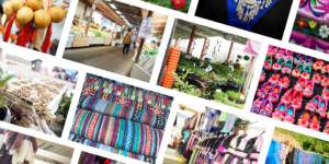Learning from Place: HmongTown Marketplace